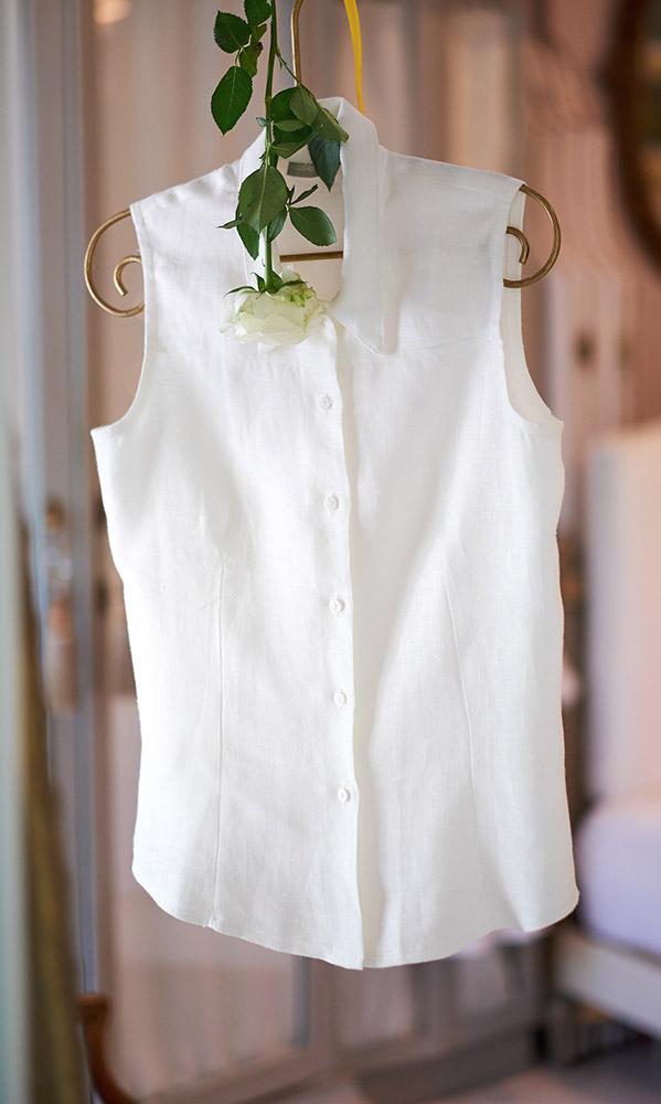 1e4ca6d627 Utterly charming daisy blouse  Simply enchanting blossom night shirt